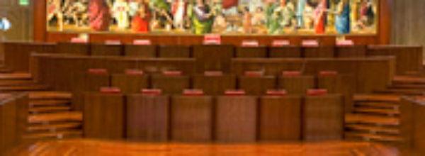"""Regione: ritirata  proposta di legge   """"Pensioni""""  e  trattamento di fine mandato"""