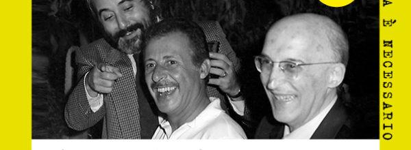 SABRINA GAROFALO A  RADIO POPOLARE  E SCUOLA CAPONNETTO