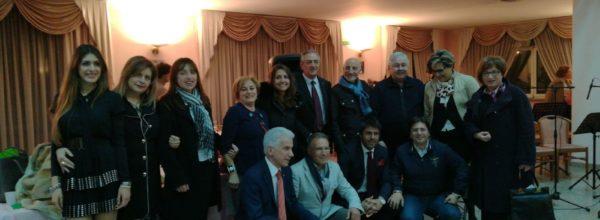 La Scuola e il Rotary premiano otto imprenditori della zona