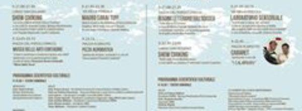 Aiello Calabro, Terza Edizione del Festival della Dieta Mediterranea