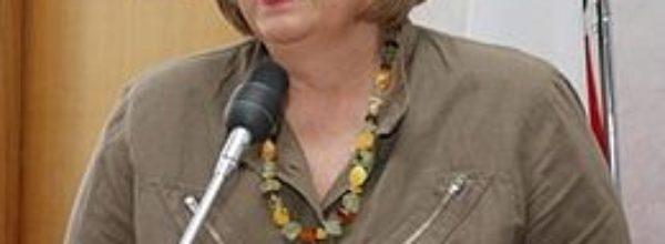 La politica cosentina  in lutto per la scomparsa di Anna Maria Nucci