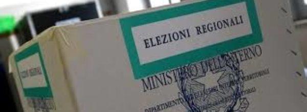 Elezioni in Calabria, Spirlì: «Governo codardo, ha abbandonato i calabresi»