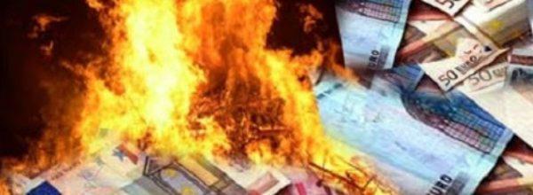 Gli sprechi di risorse causati dalle incompetenze arrecano più danni della corruzione!