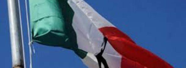 Covid-19, oggi alle ore 12 Bandiere a mezz'asta in tutti i piccoli e medi  Comuni d'Italia