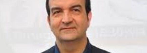Il Sindaco di Cosenza, Mario Occhiuto, risultato  positivo al  tampone Coronavirus
