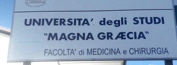 Coronavirus, Policlinico Universitario, estubato  Carabiniere  di Rogliano. Adesso  respira da solo