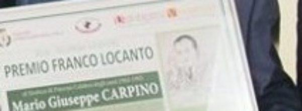 Paterno Calabro, la comunità  piange la scomparsa  di Mario Carpino, medico, sindaco dal 1964 al 1985