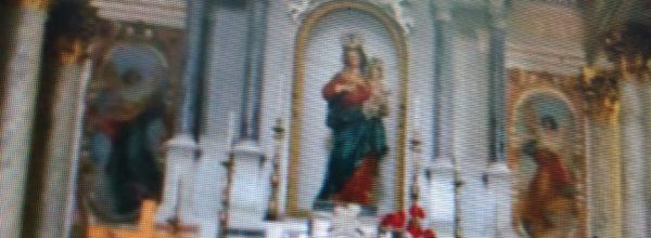 Conflenti,  saltano i festeggiamenti alla Madonna della Quercia di Visora.