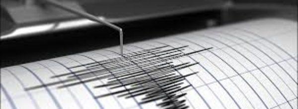 Sisma in provincia di Cosenza.  tre scosse di terremoto, la più forte di magnitudo 3.7