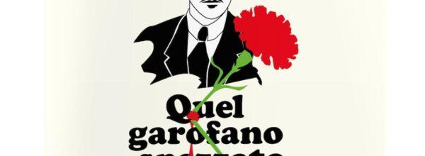 """96 anni fa l'omicidio Cappello. Lo storico e giornalista Dalena, ne ricostruisce il dramma in """" Quel garofano spezzato"""" (clicca qui per leggere)"""