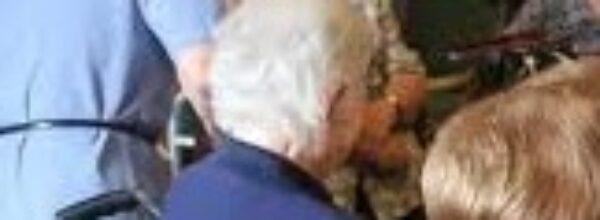 Chiudere in casa gli anziani :  sarebbe semplicemente demenziale oltre che anticostituzionale di Francesco Garofalo