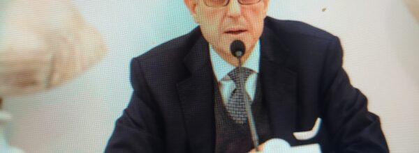 "Calabria: Governo sarebbe  pronto a nominare Tronca commissario sanità in Calabria"""