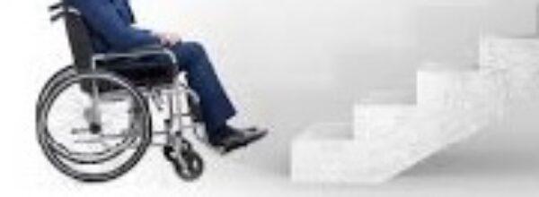 """Oggi,  3dicembre, giornata disabilità  """"Ricostruire meglio: verso un mondo post COVID-19 inclusivo della disabilità, accessibile e sostenibile""""."""