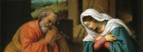 Oggi, venerdì  25 dicembre Natale del Signore. Serena natività  a tutti. Avvenne oggi
