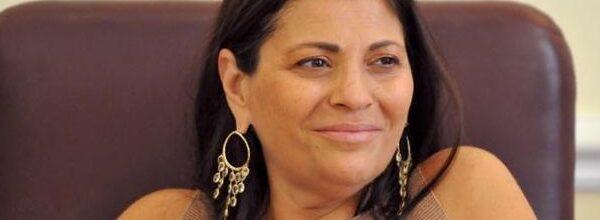 La Cittadella regionale intitolata a Jole Santelli, prima Presidente donna, scomparsa di recente