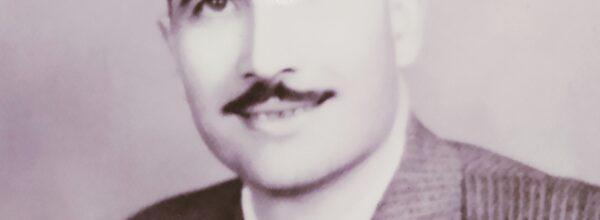 E' morto il prof. Peppino Salfi, emerito docente,   Preside Istituto Superiore,  Sindaco del Comune di Santo Stefano  anni '50. Il ricordo di Franco Garofalo(clicca qui per leggere)