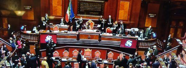 Conte incassa la fiducia relativa al Senato, 156 i voti favorevoli, 140 i contrari e 16 astenuti