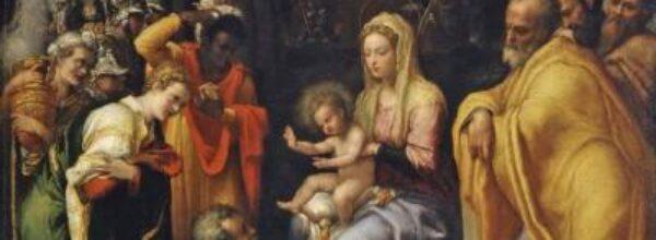 Mercoledi 6 gennaio, Epifania del Signore. Avvenne oggi: Maria Montessori apre la sua prima scuola
