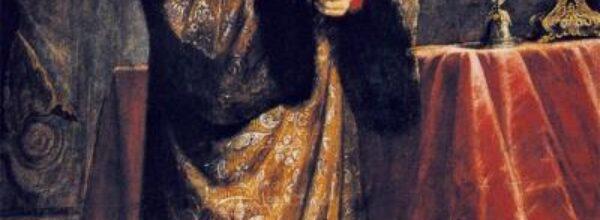 Giovedi 4 marzo. Il Santo del giorno. Avvenne oggi:  1848, Carlo Alberto emana lo Statuto Albertino; 4 marzo 1877, Emile Berliner presenta domanda di brevetto per il microfono a carbone.