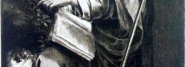 """sabato 17 aprile. Il santo del giorno : san Roberto du la Chise-Dieu(Abate). Avvenne oggi: 2003 – Papa Giovanni Paolo II pubblica l'enciclica """"Ecclesia de Eucharistia"""" sull'Eucaristia nel suo rapporto con la Chiesa"""