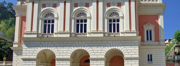 Teatro Rendano di Cosenza, lavori apertura al pubblico della Biblioteca e del suo archivio storico