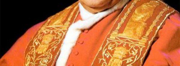 Lunedì 11 ottobre 2021. Il santo del giorno: san Giovanni XXIII. Avvenne oggi: 1962 – Concilio Vaticano II: Papa Giovanni XXIII riunisce un concilio ecumenico della Chiesa cattolica romana a 92 anni di distanza dall'ultimo