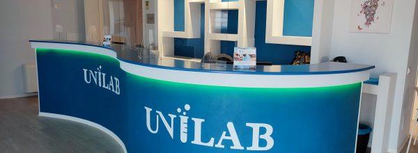 Santo Stefano di Rogliano, da oggi, lunedì 18 ottobre, l'Unilab è aperto al pubblico